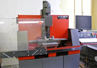 FC 16 CNC/PC