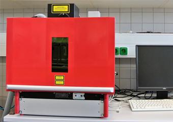 LaserFibre LFQ 20T